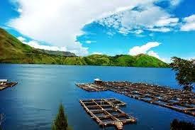 Rencana Besar Jokowi Kembangkan Danau Toba