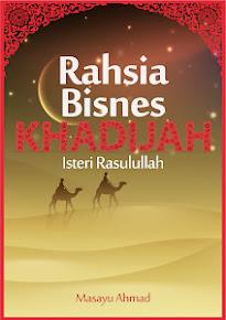 Rahsia Bisnes Khadijah