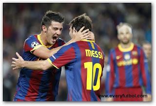 Resultado Barcelona (2) Vs Athletic Bilbao (1) – Liga Española