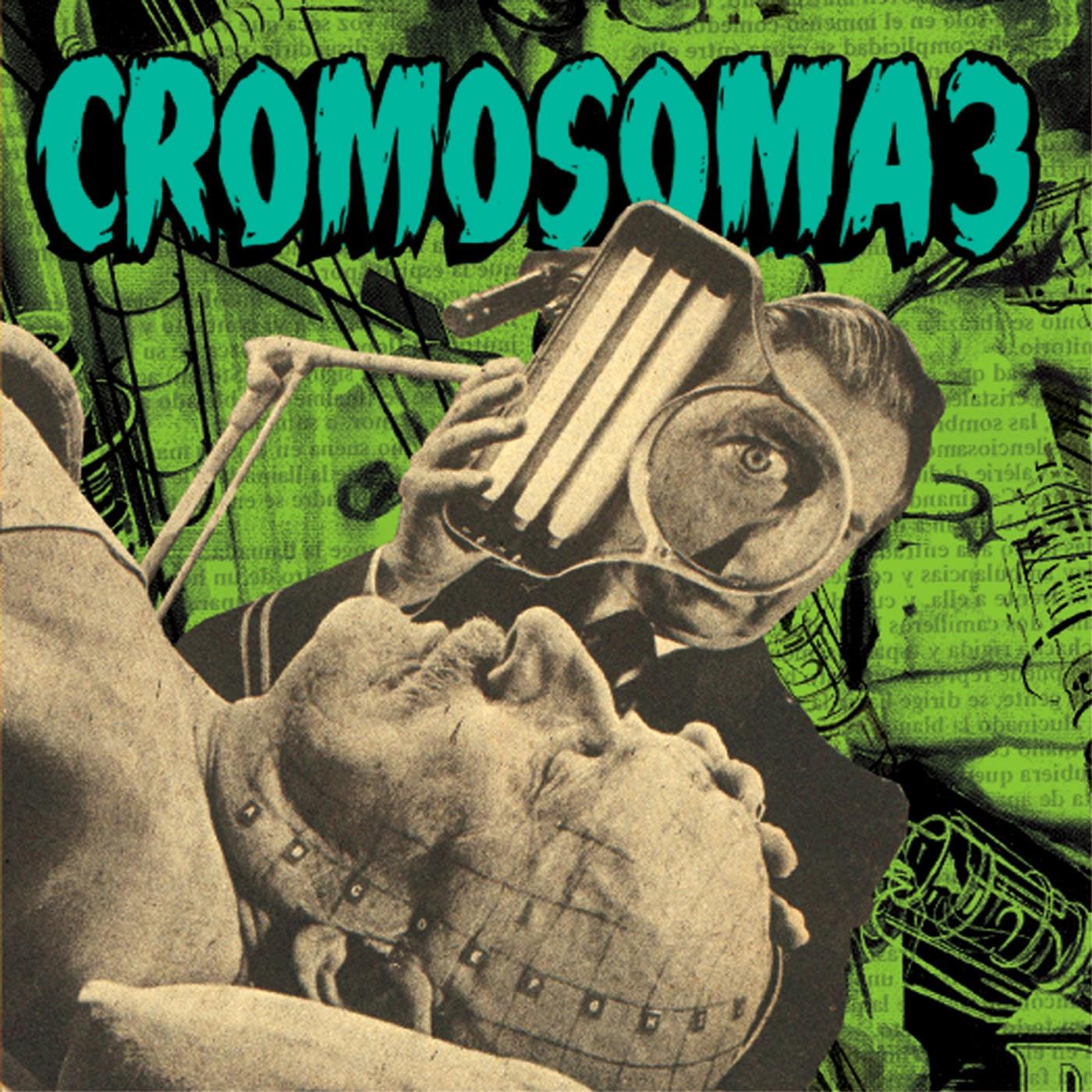 "CROMOSOMA3 - Mentes Enfermas 7"""