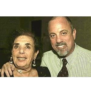 Rosalind Nyman Joel Mother Of Billy Joel Dies At 92