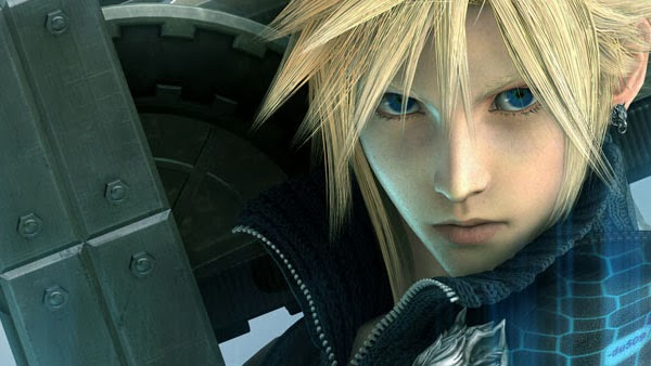 Final Fantasy VII รีเมค