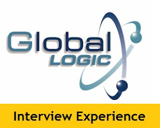 Global Logic Interview Experience