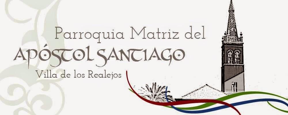 Parroquia Matriz del Apóstol Santiago