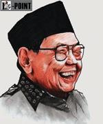 D-Point adalah editorial DETIK SULUT edisi kedua mengupas soal toleransi sebagaimana Cita-cita Abdurahman Wahid alias Gus Dur Presiden keempat Republik Indonesia yang ingin mewujudkannya di nusantara.
