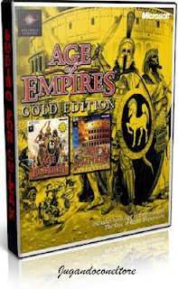 Age of Empires I + Gold Edition | PC de Regalo | Mega