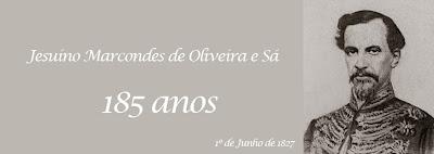IHGP - 185 anos de Jesuíno Marcondes