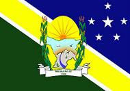 Bandeira de Madalena
