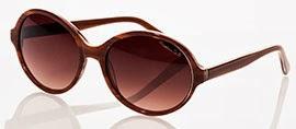 Massimo Dutti mujer primavera verano 2014 gafas de sol retro