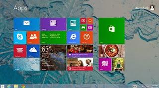 StartIsBackPlus for Windows 8 Downloaded
