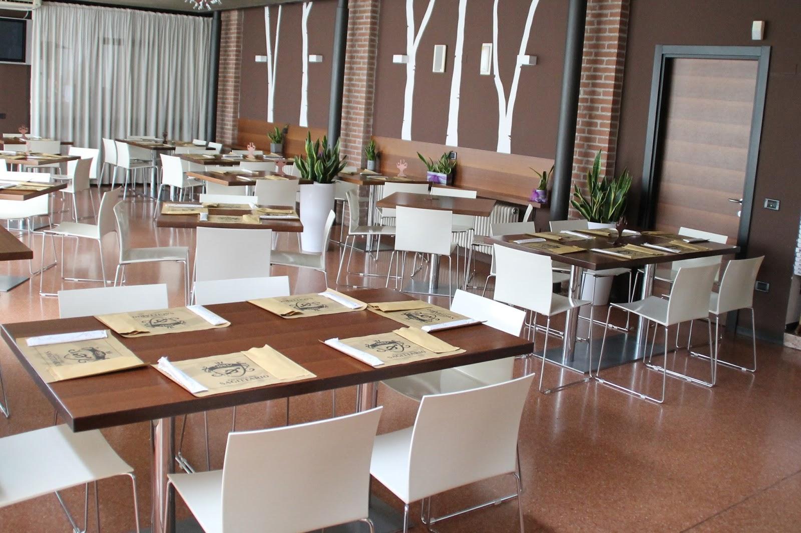 Fate Home Relookers: Relooking di una sala ristorante: dal progetto alla real...