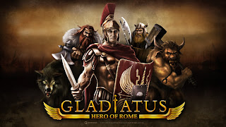 Gladiatus HD Wallpaper