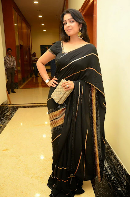 Charmi Stills At Mantra 2 Audio Launch