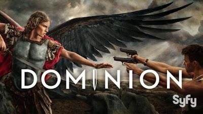 Dominion TV Series - Dominion Season 1 Episode 4