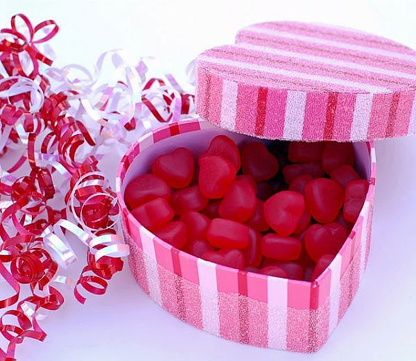 valentine day gift for lovely