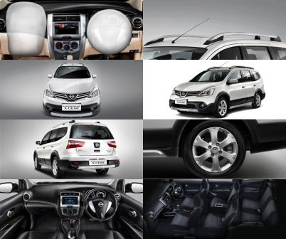 All New 7 Seaters In 2014 | Autos Weblog