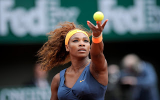 Tennis Player Serena Williams Biography