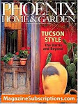 Special Subscription Offer For Readers of AZ Plant Lady