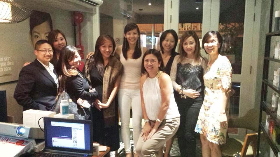 Wendy Shen Hadara Aesthetics Boutique RxR Magazine