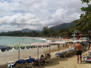 Patong Beach - Phuket