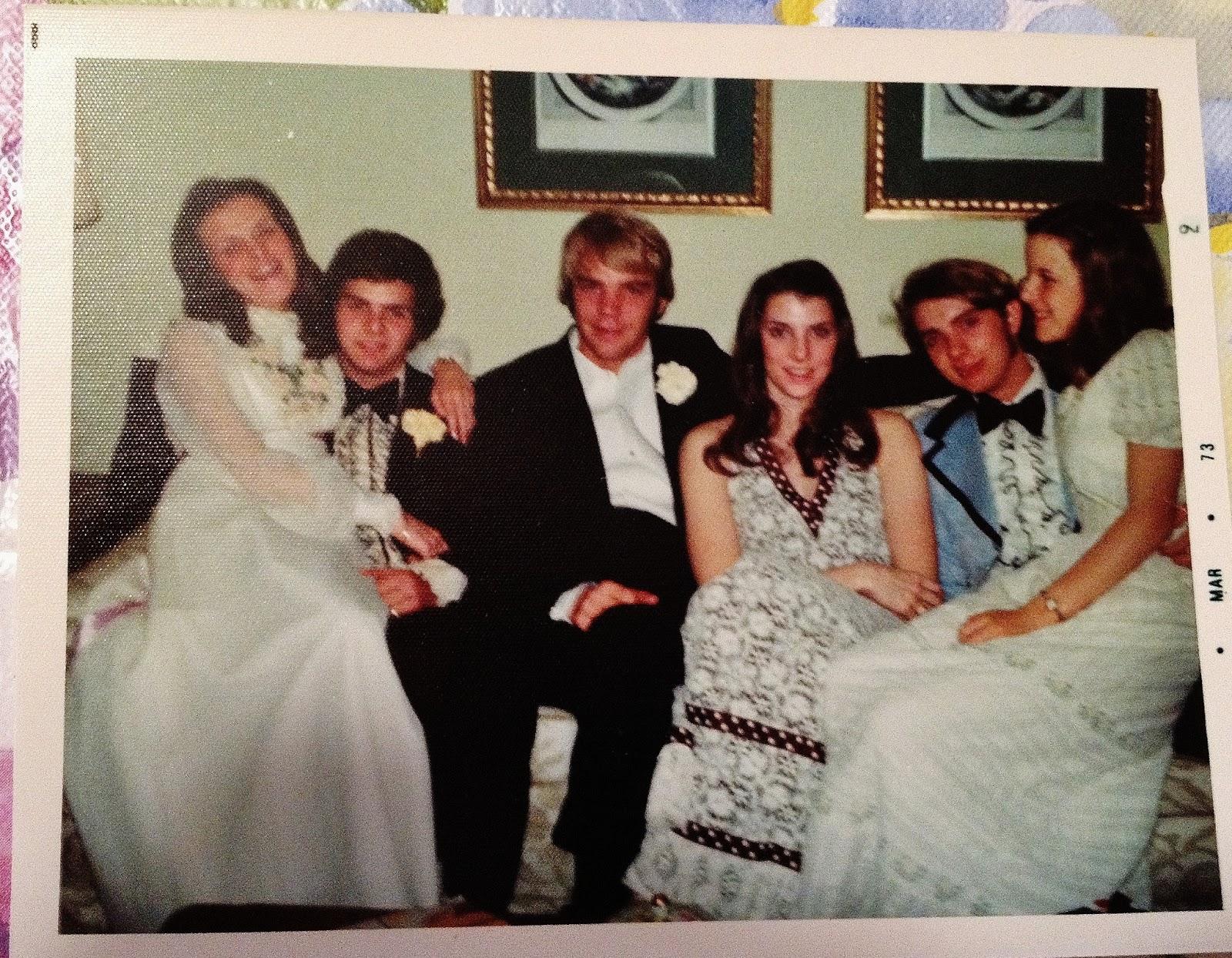 Hillbilly Prom Dresses