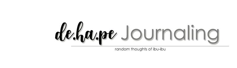 dhpjournaling
