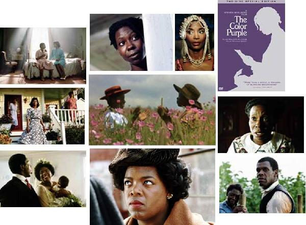"""reader response journal alice walker s color purple Paul thomas, furman university,  editor for english journal,  of the book—""""beware the roadbuilders""""—is drawn from alice walker's the color purple."""