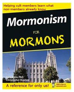 Mormonism for Mormons