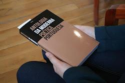 Antologia da Moderna Poética Poruguesa