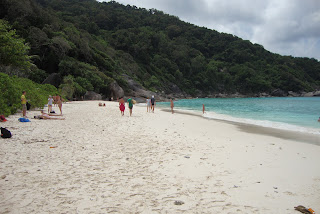 Koh Similan Beach