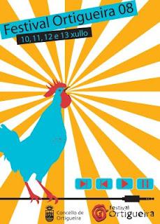 Festival de Ortigueira 2008