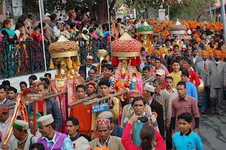 Fairs and festivals in Himachal Pradesh