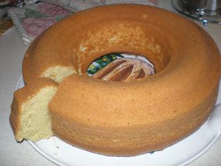 cake peponiou