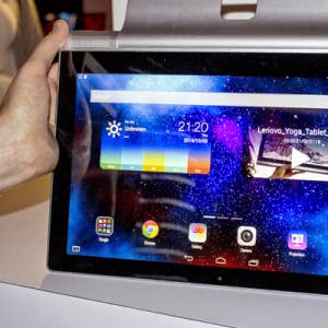 Lenovo Yoga Tablet 2 Pro with QHD Screen