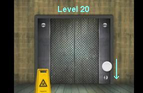how to beat floor 18 100 floors