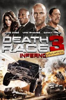 Course à La Mort 3 Streaming (2012)