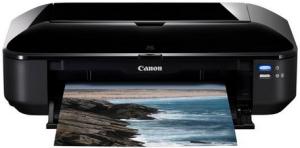 Canon PIXMA iX-6560 Printer Driver Download