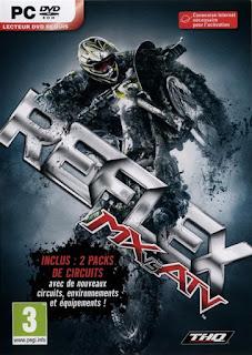 MX vs ATV Reflex 2010