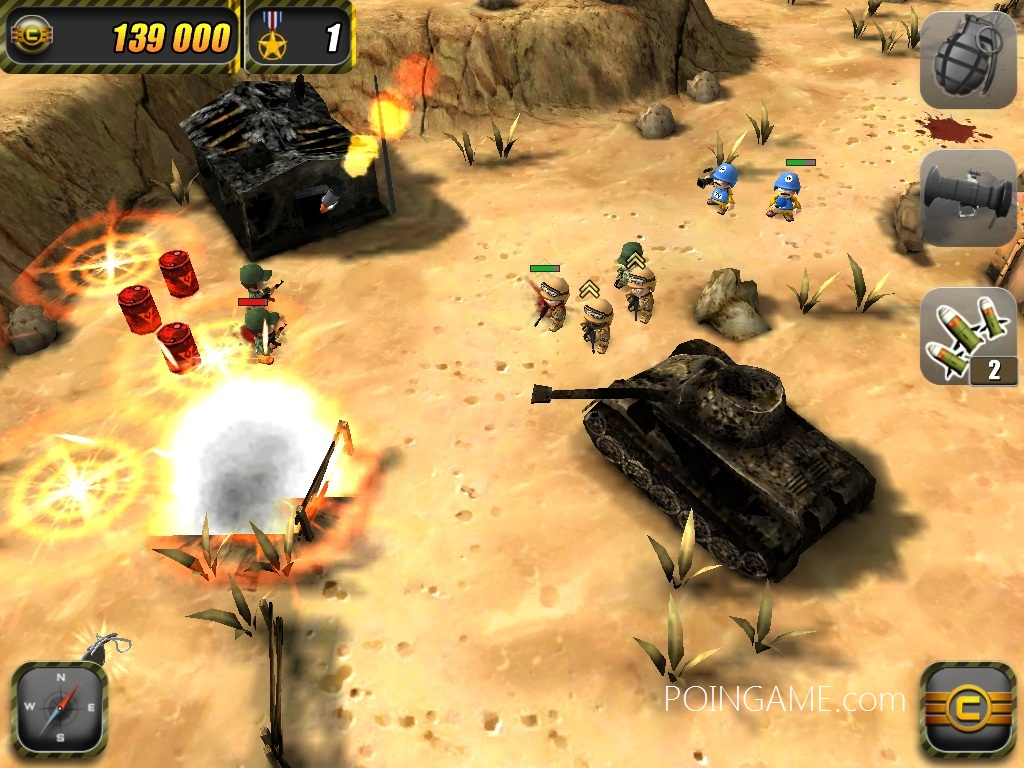 Download Tiny Troopers