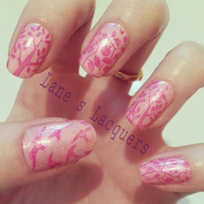 GOT-polish-challenge-pink-mother-nature-manicure