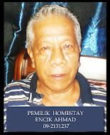 Tuan Homestay
