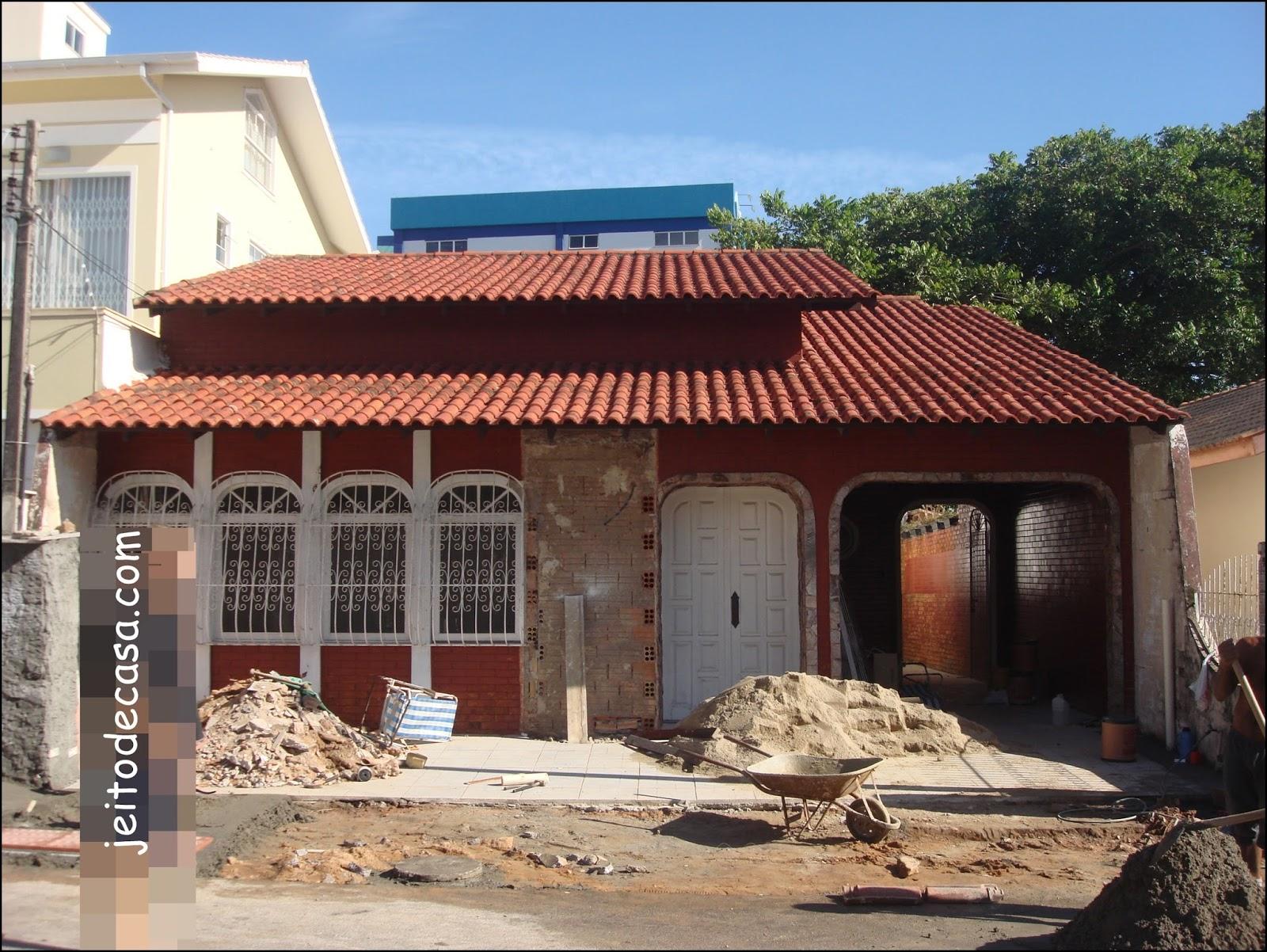 Transforma o fachada comercial jeito de casa blog - Como reformar mi casa ...