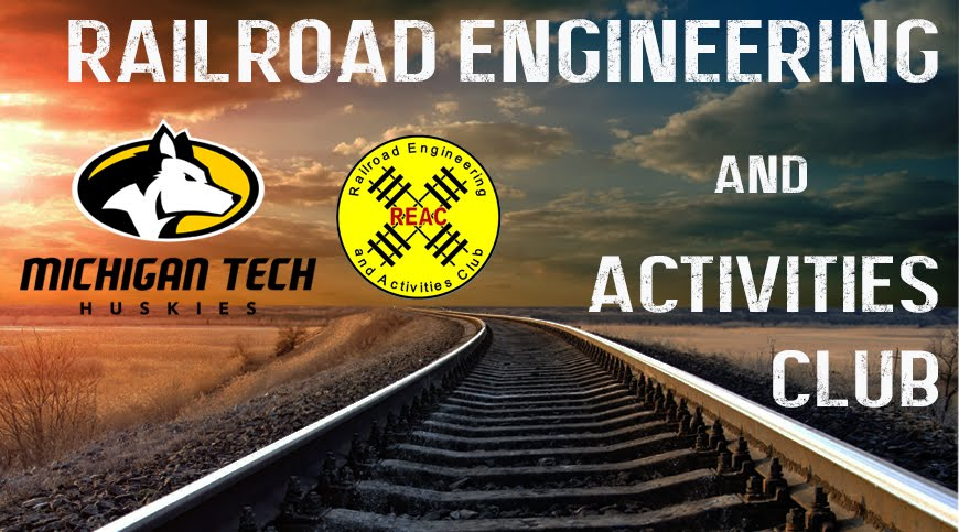 Railroad Engineering and Activities Club (REAC)