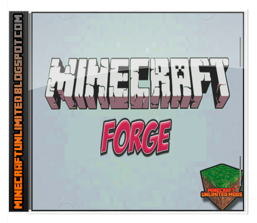 Forge API Minecraft