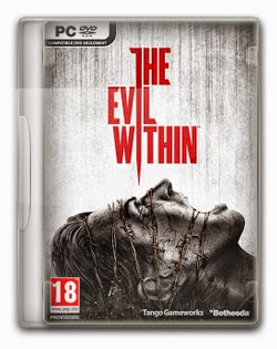 The Evil Within – PC + Crack