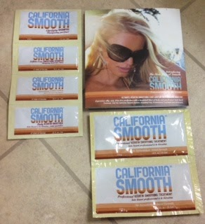 California Smoothing treatment review, at home, DIY