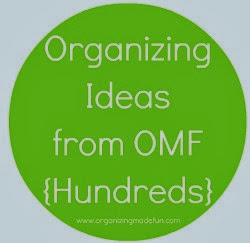 Looking to get organized?