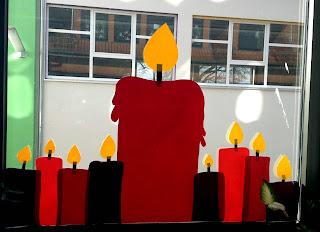 Blog not found - Fensterdeko weihnachten grundschule ...