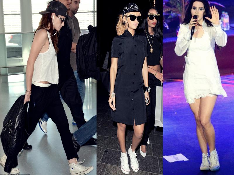 Converse Haute Style