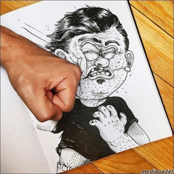 http://mediapadat.blogspot.com/2015/02/13-gambar-bergaduh-dengan-kartun.html